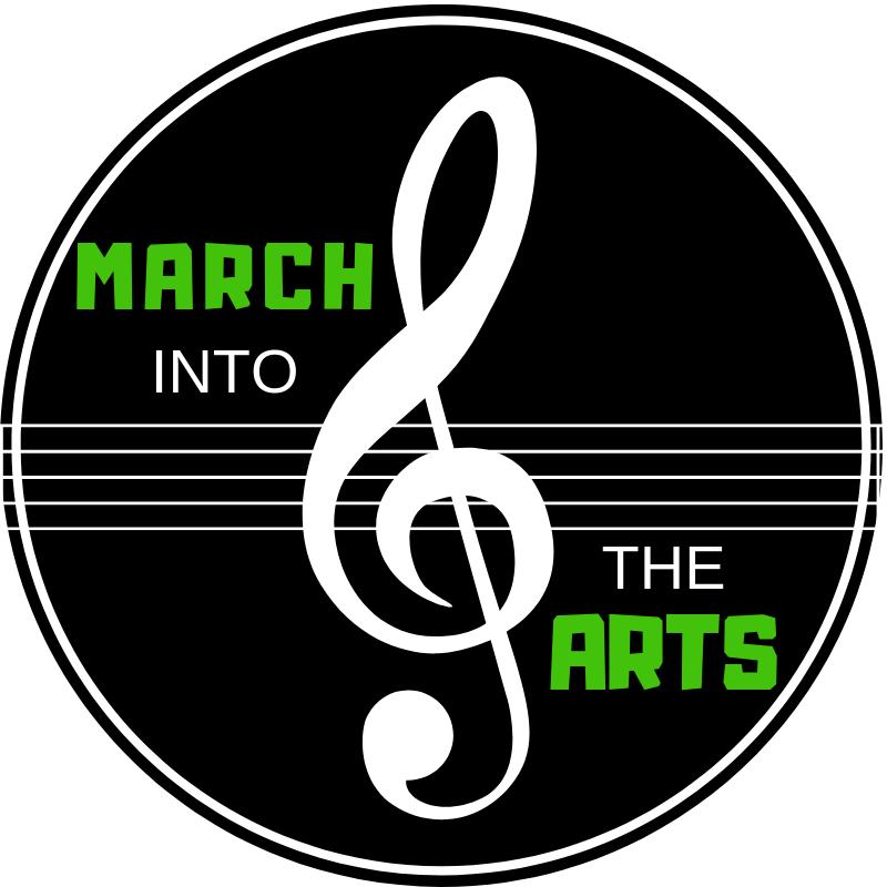 March into the Arts - De Soto Bands